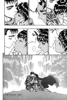 Read manga Berserk Chapter 045 online in high quality