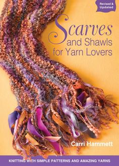 scarves and shawls for yarn lovers giveaway