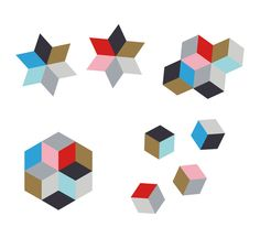 snug. magneten  12 Geometric magnets