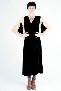 lacedwithromance.com - US - Vintage Bohemian Clothing