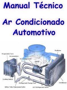 Manual Técnico - Ar Condicionado Automotivo Aprenda a Diagnosticar defeitos e consertar, ótimo para mecânicos e proprietários de veículo nacionais e importados. Veja em detalhes neste site http://www.mpsnet.net/loja/index.asp?loja=1&link=VerProduto&Produto=498