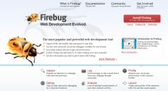 what is The most powerful and free #web development #tool GetFirebug.com Google PR=8/10  #Firebug integrates with #Firefox to put a wealth of web development tools at your fingertips while you browse. You can edit, debug, and monitor #CSS, #HTML, and #JavaScript live in any web page. Firebug lets you know immediately and gives you detailed and useful information about errors in JavaScript, CSS, HTML, and XML.  #design #RWD #tips #Trick