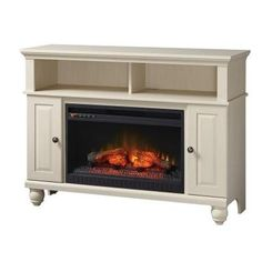 Electric Fireplace Entertainment Center Home Space Heater TV Stand, Book Shelf & Media Console Solidly Constructed Of Hardwoods & Laminates Ashurst http://www.amazon.com/dp/B018FPCULS/ref=cm_sw_r_pi_dp_WMbGwb012VHN3