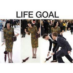 Life goal womaaann~
