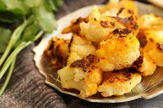 RECIPE: The Best Roasted Cauliflower using Nutritional Yeast www.viance.com #healthyrecipes #nutrition #weightloss