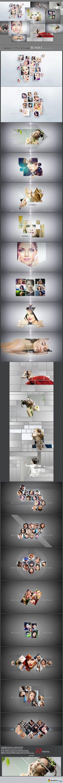 Abstrakt Photo Frame Bundle 12321527 Frame Template, Print Templates, Web Design, Graphic Design, Stylish Photo Frames, Concept Web, Design Digital, Photo Mosaic, Magazine Layout Design