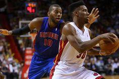 Miami Heat vs Detroit Pistons   NBA Odds and Betting Picks http://www.eog.com/nba/miami-heat-vs-detroit-pistons-nba-odds-betting-picks/