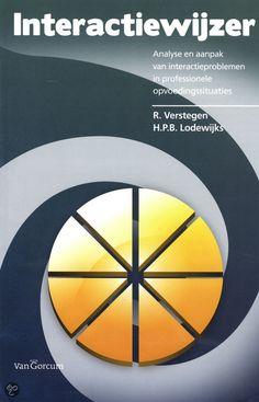 Interactiewijzer, een handboek voor opvoedings- en onderwijssituaties.