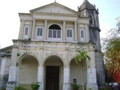 Dauis Church - Bohol, Tagbilaran, Philippines