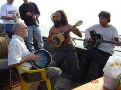 jamming at pearl river delta guang dong 2003 Pearl River Delta, Music, Musica, Musik, Muziek, Music Activities, Songs