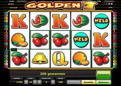 Novoline: Golden 7 Test - Casino Bonus Test