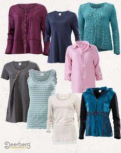 Sommertyp: die passenden Farben für die Kleidung