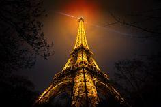 La Tour Eiffel by Clemens Geiger on 500px