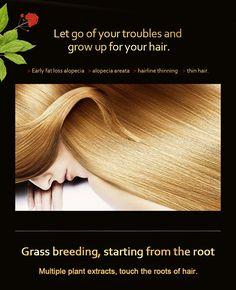 20ml 100% Natural Ginger Hair Growth Essential Oil.  Liquid Hair Loss . products leave-in Hair Scalp . Treatments for Hair Care .