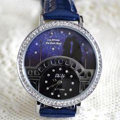 MINI hodinky - Milenci