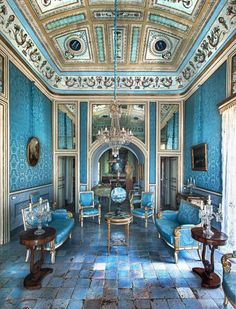 Enhance Your Senses With Luxury Home Decor Classic Interior, Luxury Interior Design, Luxury Home Decor, Luxury Homes, Interior Decorating, Amazing Architecture, Art And Architecture, Saint Mathieu, Palazzo