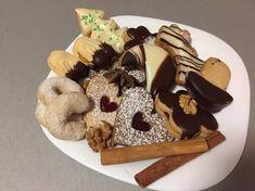 Domáce čajové pečivo pre každý Vianočný stôl Cereal, Breakfast, Food, Morning Coffee, Essen, Meals, Yemek, Breakfast Cereal, Corn Flakes