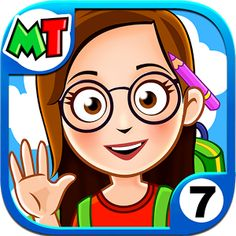Download My Town : School  apk here  http://apkandroidgames.com/town-school-apk/