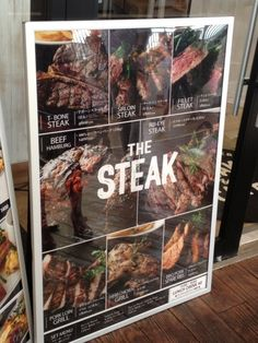 The MeatLocker Steak and Cafe 9