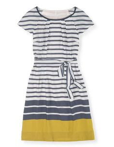 Dear Stitch Fix Stylist: The more I see gray and yellow together, the more I dig…