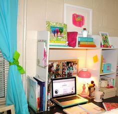 Dorm Room Tour (Sophomore Year)