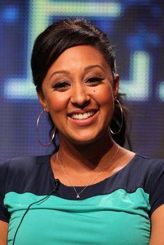Breaking News about Tamera Mowry