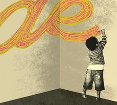 Ilustração de Janio Santos - Bastidores, Edição 103, SET 2014