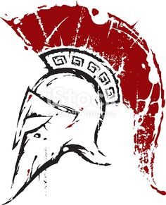 Spartan helmet royalty-free spartan helmet stock vector art & more images of ancient Body Art Tattoos, Helmet Tattoo, Tattoos, Art Tattoo, Maori Tattoo, Art, Spartan Tattoo, Warrior, Vector Art