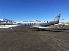 Aircraft for Sale - Astra SPX, Engines on MSP, Aircell ATG 5000 GoGo Wifi #bizav #new2market