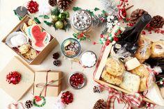 Christmas Cookie Gift Baskets Ideas - Food.com