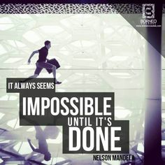 Nothing imposible