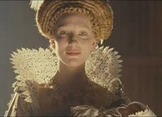 Hollywood's breathtaking Faerie Queene