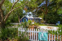 Mermaid Cottages- vacation rentals on Tybee Island, GA. Historic homes and cozy cottages available now! Tybee Island, Fish Camp, Unique Animals, Cozy Cottage, Historic Homes, Coastal, Camping, Vacation, House Styles
