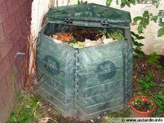 Comment faire du bon compost? Recycler ses déchets ménagers est un geste pour un jardinage durable et apporte au sol de la matière organique nécessaire aux végétaux, mais comment faire un bon compost ?