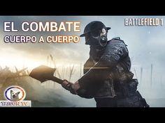 Battlefield 1 Elige si Poner Bayoneta o no a tu arma, El combate cuerpo ...
