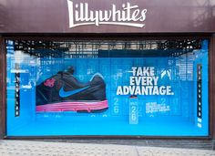 Nike Windows Lillywhites