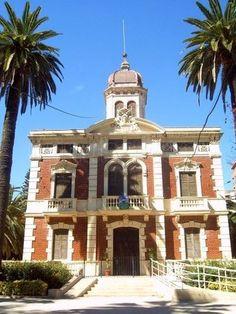 Palacete de Ayora Valencia  www.valenciaflats.com