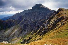 Slovakia, National Park Low Tatras