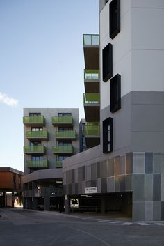 Hayball   Affordable Housing   Melbourne, Australia