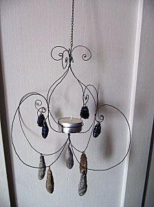 Wire me a mini chandelier. juin2011-8879.JPG