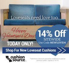 Fresh Cushion source Coupon