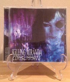 Killing Miranda - Consumate Goth Industrial Alternative | eBay