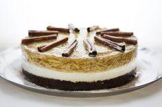 Czech Recipes, Ethnic Recipes, Tiramisu, Sweets, Food, Cakes, Gummi Candy, Cake Makers, Candy