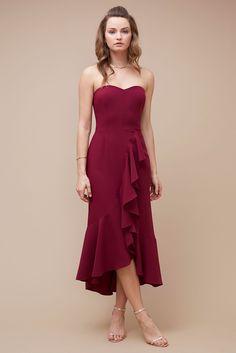 Cheyenne Dress