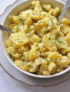 Hlavní jídla – Strana 3 z 4 – Češka z Česka Potato Salad, Cauliflower, Potatoes, Cookies, Vegetables, Ethnic Recipes, Food, Diet, Crack Crackers