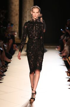 ELIE SAAB Haute Couture Fall Winter 2012-13 #HC