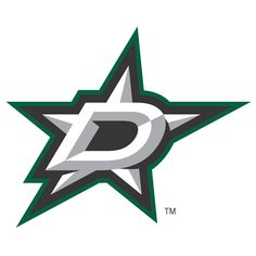 Dallas Stars Logo [NHL]