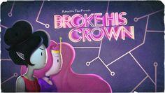 Broke His Crown (S7, E27) title card