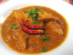 Best restaurant for Fish-curry in Kolkata