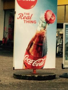 Fantasie #cocacola